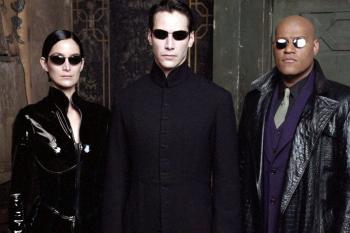 Matrix 4 İçin Çalışmalara Başlandı Efsane Film Geri Dönüyor - Keanu Reeves ve Carrie-Anne Moss Başrolde