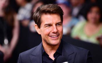 Tom Cruise - Aksiyon Filmlerinin ve Hollywood'un Efsane Oyuncusu