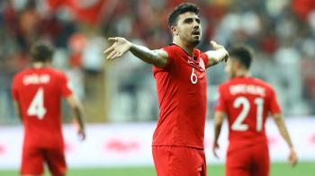 Nefes Kesen Mücadelenin Sonucu | Türkiye - Andorra: 1-0