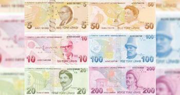 İnsanlar Odaklandı - Kağıt Paraların Arka Yüzündeki Kişiler Kimlerdir?