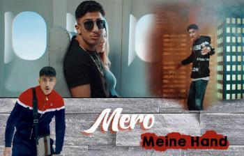 Mero'nun Youtube'u Sallayacak Yeni Şarkısı Meine Hand