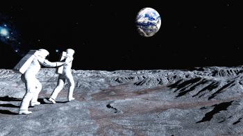 NASA, Ay Görevleri İçin Teknoloji Geliştirmek Üzere 14 Amerikan Şirketi Seçti