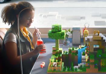 Minecraft Earth Erken Erişim Sürümü Gelecek Ay Bazı Ülkelere Gelecek