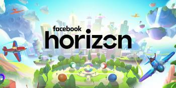 Facebook, Yeni Sosyal Yaşam Alanı Facebook Horizon'u Duyurdu!