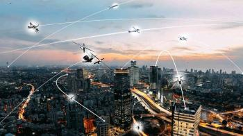 NASA ve Uber, Gelecekteki Hava Yolculuğunu Desteklemek için Bazı Testler Yapıyor