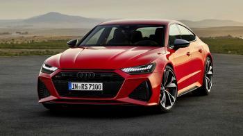 Audi A6 55 TFSI e Quattro Hybrid Modelleri Satış Öncesi Almanya Başlıyor