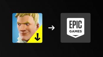 Epic Games Mobil Uygulaması Android'de Fortnite Yükleyicinin Yerini Aldı
