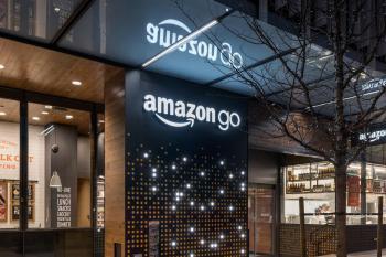 Amazon GO Kasasız Marketler 2020 Yılında Süpermarketlere Gelebilir