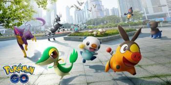 Pokemon GO Şimdi 3.000 Pokemon'a Kadar Kaydetmenize İzin Veriyor
