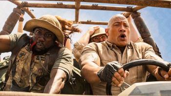 Jumanji: Yeni Seviye Film Hakkında Özet, Konusu, Eleştiri