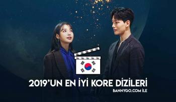 2019'un En İyi 11 Kore Dizileri