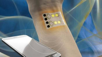 Araştırmacılar Sağlık İzleme İçin Giyilebilir Bir Gaz Sensörü Geliştiriyor