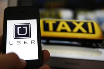 UBER, Telefonla Taksi Çağırmak İçin Yeni Bir Şey Deniyor!