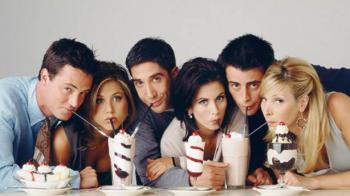 'Friends' Oyuncuları Özel Bir HBO Max Bölümü İçin Yeniden Birleşecek