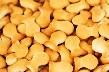 Skandal İddia: Bimde Satılan Balık Kraker Domuz Kılı yada Saçı İçeriyor Olabilir!
