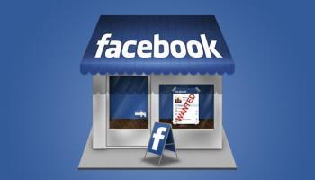 """Facebook Mağazalar Bir Kez Daha """"Küçük İşletmeleri"""" Almaya Çalışıyor"""