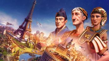 Civilization VI artık Epic Games Store'da Ücretsiz