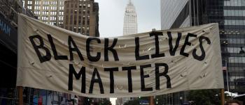 Irkçılığın Neye Benzediğini Gösteren 32 Resim #BlackLivesMatter