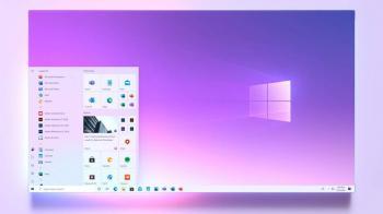 Yeni Windows 10 Başlat Menüsü Oldukça Estetik Görünüyor!