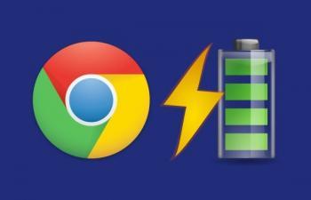 Yeni Chrome güncellemesi, dizüstü bilgisayarınızın pil ömrünü 2 saate kadar uzatabilir