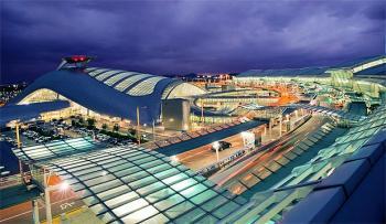 Hayalinizdeki Hedefe Keyifli Bir Yolculuk İçin Avrupa'nın En İyi 10 Havaalanı