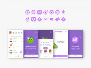 Duolingo XP Ramp Up Mücadelesi ile Hızlıca XP Kazanın