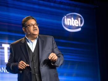 Intel'in Baş Mühendisi Murthy Renduchintala Şirketten Ayrılıyor
