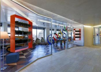 Google, Corona Virus Nedeniyle Evden Çalışanlara 2021 Yazına Kadar İzin Verdi!