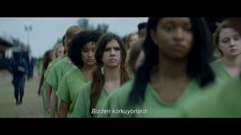 Karanlık Zihinler (The Darkest Minds) Film İnceleme + Fragman