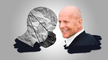 Bruce Willis, Yüz Maskesi Takmadığı İçin Bir Mağazadan Dışarı Atıldı