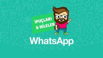 Uygulamada Gizli İşlevleri Etkinleştiren Beş WhatsApp Hilesi