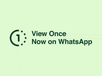 Whatsapp'ta Bir Kez Görüntüle Özelliği Nasıl Kullanılır?