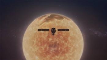 NASA ve ESA, Solar Orbiter Uzay Aracını Pazar Günü Fırlatılacak