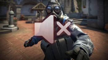 CS:GO Varsayılan Olarak Küfürlü Oyuncuları Susturmaya Başlayacak