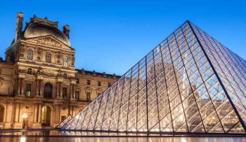 Louvre Müzesi